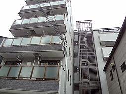 リーフビル[101号室]の外観