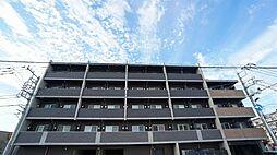 スパシエガーデン川崎梶ヶ谷[5階]の外観