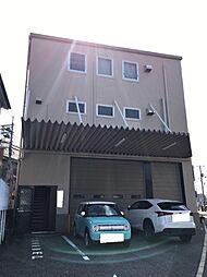 広島電鉄5系統 南区役所前駅 徒歩12分の賃貸倉庫