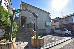 レヂオンス北野田参番館