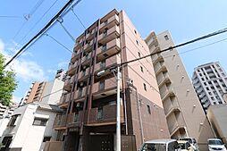 兵庫県神戸市中央区二宮町2丁目の賃貸マンションの外観