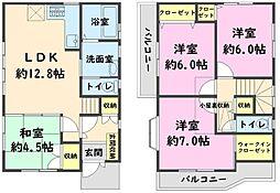 市川大野駅 2,480万円