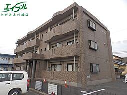 富田駅 3.8万円
