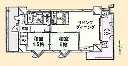 サンライズポイント白子6階 395