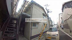 蔵前町文化E棟[2階]の外観