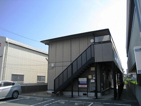 ハイツブルーム 1階の賃貸【兵庫県 / 加古川市】