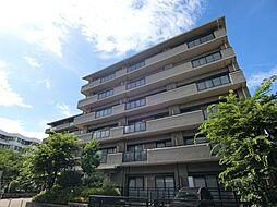 KDXレジデンス茨木2[5階]の外観