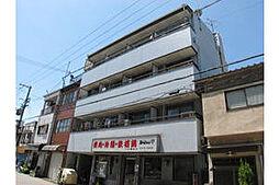 コート姫島[201号室]の外観