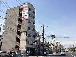 オーナーズマンション舎利寺[4階]の外観