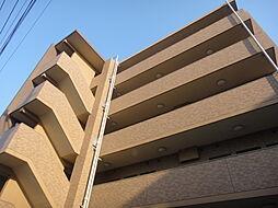 オキザリス[5階]の外観