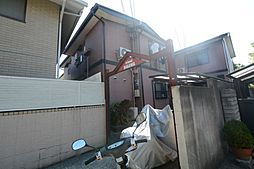 フレンド仁川[102号室]の外観