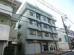 ヴェール上小阪[201号室号室]の外観