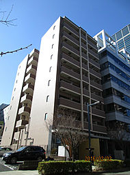 レグラス新横浜駅前[2階]の外観