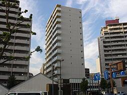 CASSIA大曽根(旧アーデン大曽根)[2階]の外観
