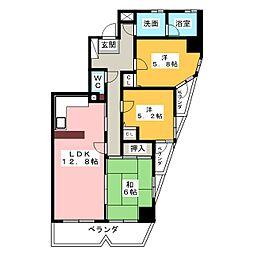 亀島駅 12.0万円