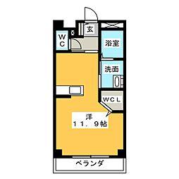 高茶屋駅 4.8万円