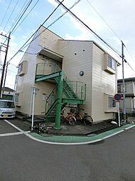 メゾンド・エポール弥栄[103号室]の外観
