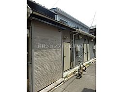 Osaka Metro長堀鶴見緑地線 松屋町駅 徒歩3分の賃貸アパート