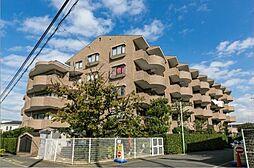 JR横須賀線 西大井駅 徒歩9分の賃貸マンション