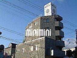 三浦パークマンション[2階]の外観