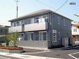 モダンヴィレッジA〜D棟[A101 号室号室]の外観