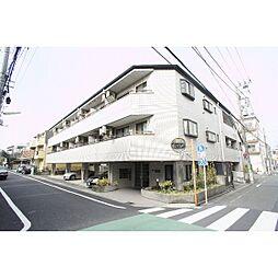 YMO駒沢[305号室]の外観
