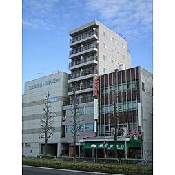 岐阜県岐阜市金町7丁目の賃貸アパートの外観