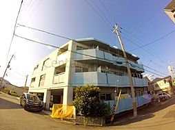兵庫県伊丹市西野2丁目の賃貸マンションの外観