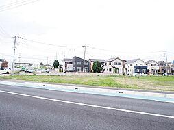 さいたま市見沼区大字丸ヶ崎 建築条件無し売地 3号地