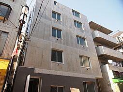 アルトパレス[3階]の外観