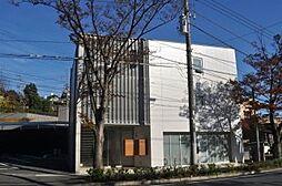 神奈川県川崎市宮前区平3丁目の賃貸マンションの外観
