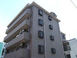 京都府京都市伏見区淀本町の賃貸マンションの外観