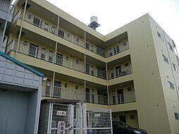 オレンジI[2階]の外観