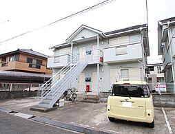 越生駅 3.7万円