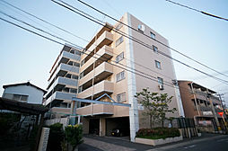 シャトレ21箱崎[5階]の外観