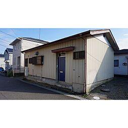 [一戸建] 神奈川県厚木市鳶尾4丁目 の賃貸【/】の外観