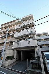 広島県広島市中区千田町3丁目の賃貸マンションの外観