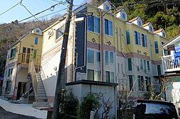 ユナイト田浦ロペス・ホルティージョ[2階]の外観