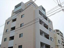 兵庫県神戸市長田区松野通1丁目の賃貸マンションの外観