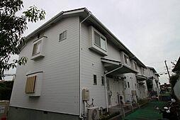 [タウンハウス] 兵庫県神戸市西区今寺 の賃貸【兵庫県 / 神戸市西区】の外観