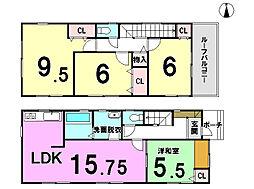 清須市西田中本城
