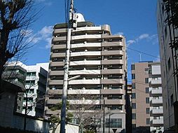 RM2高崎[701号室]の外観