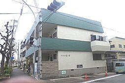 ハイツ山本[2階]の外観