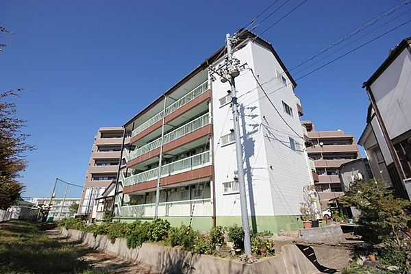 コーポラス阿波 3階の賃貸【徳島県 / 徳島市】