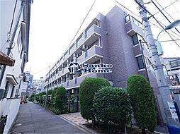 根津駅 6.6万円