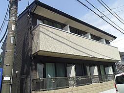 ソレイユスギタ[2階]の外観