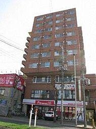 メモリアルパーク札幌[9階]の外観