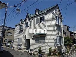 京都時田ハウス[2階]の外観