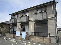 フォレスト田中 /[1階]の外観