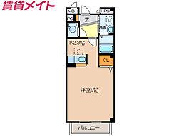 関駅 3.3万円